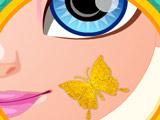 Малышка Барби: Летняя Татуировка