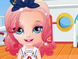 Малышка Барби: Летний Круиз