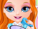Малышка Барби: Магазин Пирожных