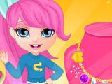 Малышка Барби: Набор Украшений