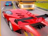 Игра Гонки на Машинах с Бомбой
