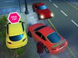 Игра Машины: Ночной Вор 3Д