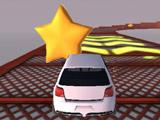 Сумасшедшие Трюки на Машинах 3Д