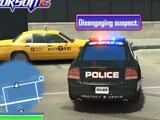 Игра Погоня на Машине Полиции 2