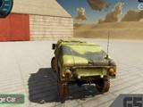 Вождение Военных Машин
