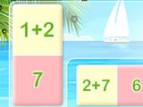 Игра Математическое Домино