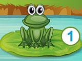 Игра Лягушка-Попрыгушка