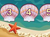 Игра Морские Ракушки