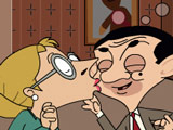 Mr. Bean: Kisses