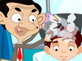 Mr. Bean: Joke at the Hair Salon