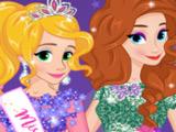 Игра Конкурс Мисс Мира для Принцесс