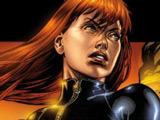 Игра Мстители: Чёрная Вдова
