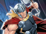 Thor Game: Boss Fights
