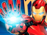 Игра Мстители: Налёт на Штаб Гидры