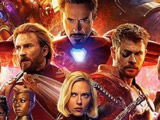 Test The Avengers: War of Infinity
