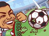 Игра На Двоих: Футбол Головами