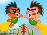 Игра на Двоих: Братья Пук 2