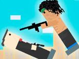 Игра Снайперы на Крыше