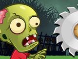 Игра Перетягивание Каната: Зомби