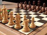 Игра Шахматы 3Д на Двоих