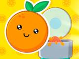 Игра Я Люблю Апельсиновый Сок