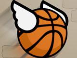 Игра Летающий Мяч