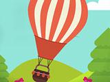 Игра Путешествие на Воздушном Шаре