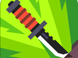 Игра Flippy Knife
