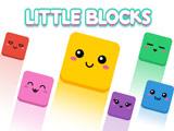 Игра Маленькие Блоки