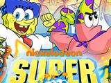 Игра Никелодеон: Супер Драки 4