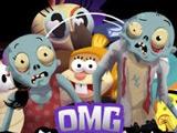 Игра Никелодеон: О, Боже, Зомби!