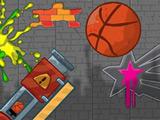 Игра Баскетбольная Пушка 4