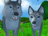 Игра Симулятор Волка