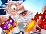 Игра Симулятор Бога: Мир Магии