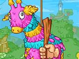 Игра Охотник на Пиньяты 4