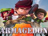 Игра Армагеддон: Ярость Реки