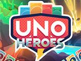 Игра Герои Уно