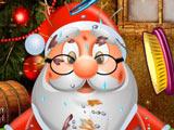 Новый Год: Грязный Санта