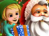 Игра Новый Год: Секрет Санты