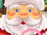 Новый Год: Санта у Доктора