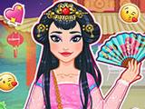 Игра Китайский Новый Год