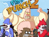 Common Cartoon: Fist of Fury 2
