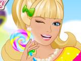 Игра Девушка-конфетка: Одевалка