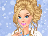 Игра Принцесса на Зимнем Балу