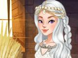 Игра Королева Драконов: Одевалка
