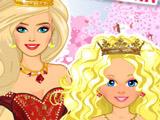 Игра Первый Бал Малышки Принцессы