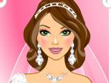 Игра Свадебная Прическа