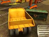 Игра Радиоактивная Парковка 3Д