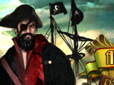 Игра Аризона Роуз и Загадки  Пиратов