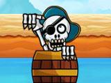 Игра Убеги от Пирата